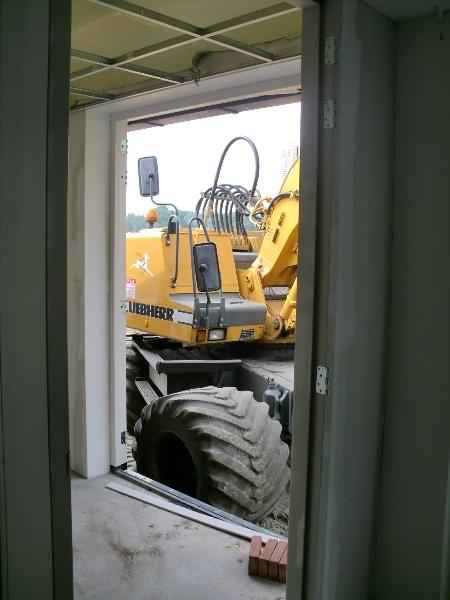 grote graver