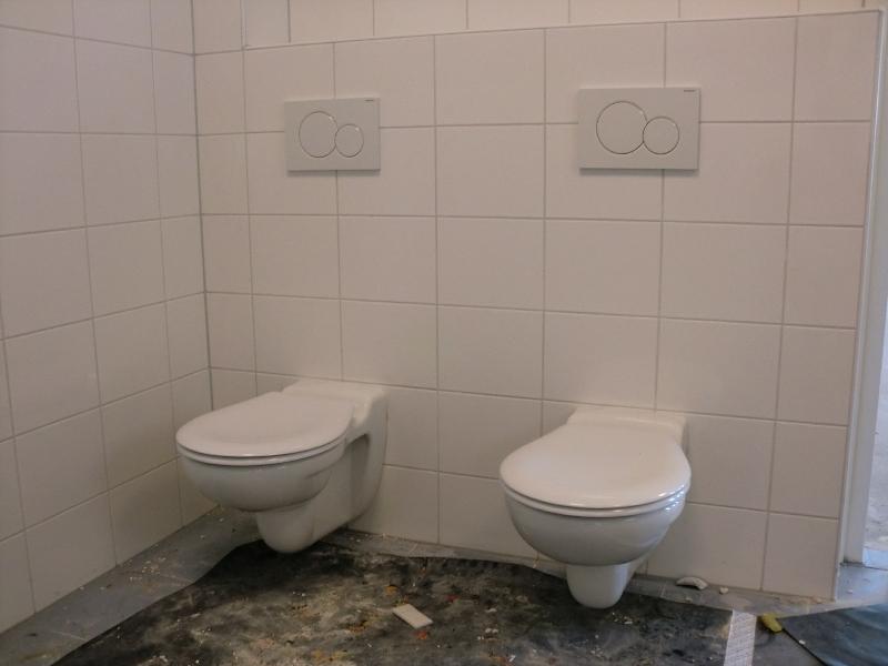 aaah, schattig die kleine wc'tjes